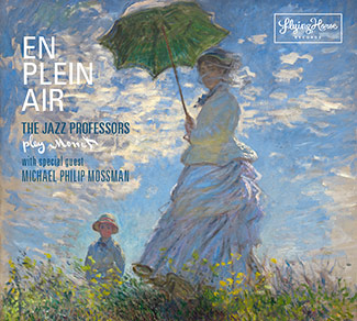 En Plein Air album cover