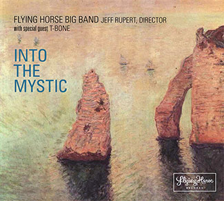 Into The Mystic album cover